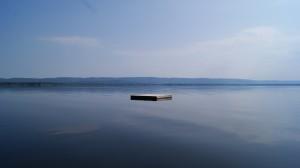 still water raft